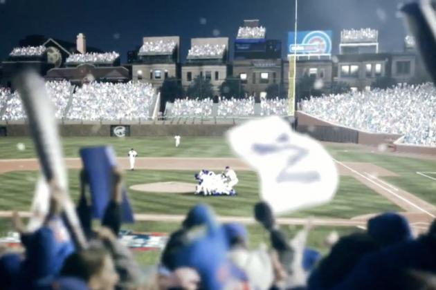 Rewriting That Game: Chicago Cubs' Game 6 Victory Clinches 2003 Series Bid
