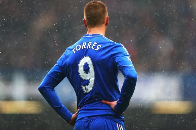 Torres Saves Benitez's Chelsea from Further Embarrassment Against Brentford