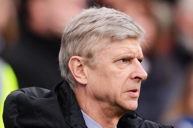 Real Hoping to Lure Arsenal's Wenger to Bernabeu as Mourinho Replacement