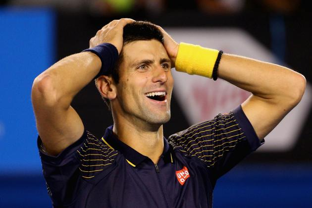 Australian Open 2013 Men's Final: What We Learned from Novak Djokovic's Win