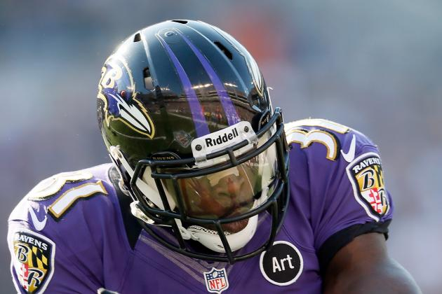 Bernard Pollard: The Way the NFL's Heading, Someone's Going to Die on the Field