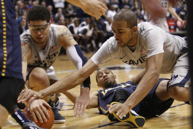 Weekend Stock Watch: La Salle Validates Itself as an NCAA Tournament Contender