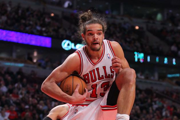 Charlotte Bobcats vs. Chicago Bulls: Preview, Analysis and Predictions