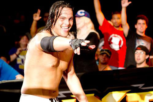 Bo Dallas: Career Expectations for WWE Star Debuting in 2013 Royal Rumble