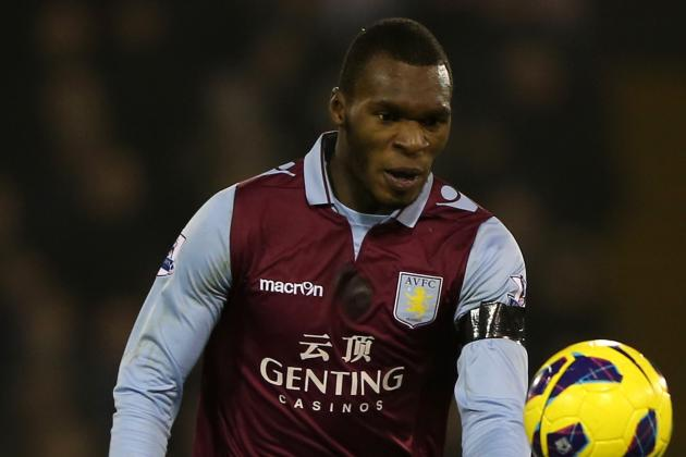 Why Christian Benteke Would Be an Expensive but Valuable Option for Top Clubs