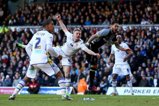Match Report: Leeds 2-1 Spurs