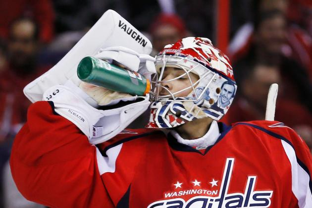 Capitals vs. Sabres: Preview and News and Notes