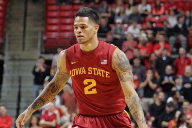 Ball Movement — and Results — Improve for ISU