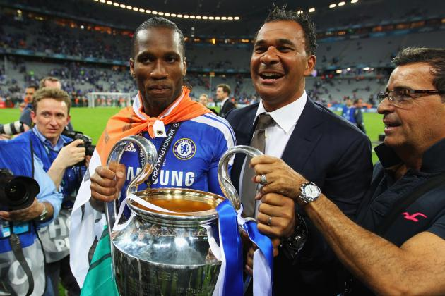 Report: Drogba to Join Sneijder at Galatasaray