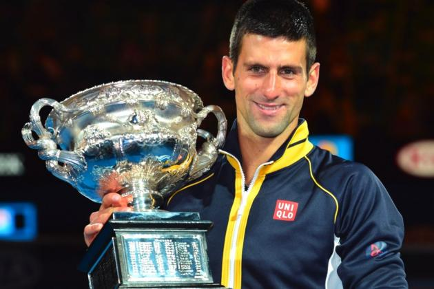 Djokovic Beats Murray at Australian Open 2013: Recap and Historical Ranking