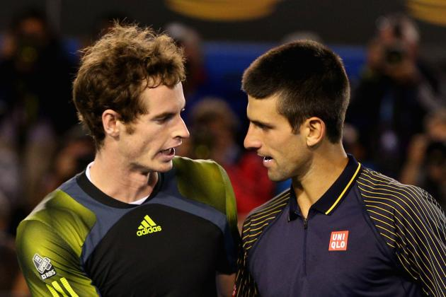 Murray vs. Djokovic: How 2013 Australian Open Final Result Impacts Rivalry