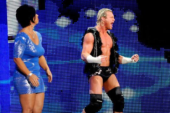 Dolph Ziggler's 2012 Revisited