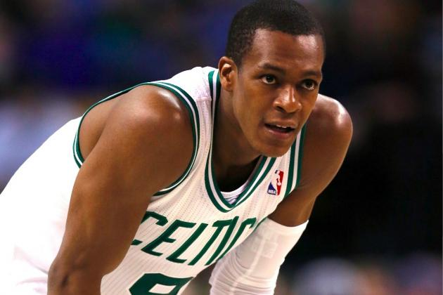 Rajon Rondo Injury: Celtics Star Out for Year with Torn ACL