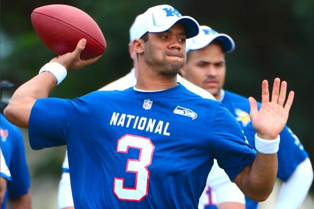 Pro Bowl Roster 2013: Breaking Down Players Most Likely to Win MVP Award