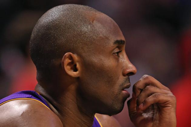 Oklahoma City Thunder vs. L.A. Lakers: Live Score, Results and Game Highlights