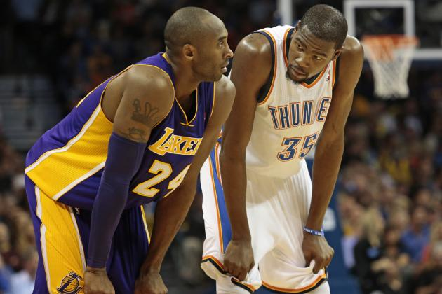 Thunder vs. Lakers: L.A.'s Keys to Victory