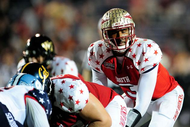 Senior Bowl 2013: Biggest Risers from Saturday's All-Star Game