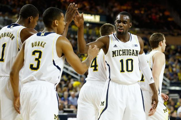 Michigan vs. Illinois: Breaking Down Each Side's Keys to Victory