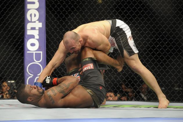 UFC on Fox 6: Glover Teixeira Proves He's Legit Contender After Win over Rampage