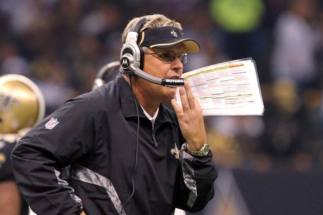Examining Gregg Williams' Last Stop