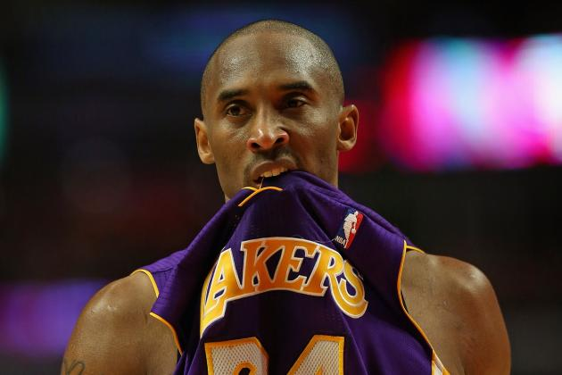 Pitting the Script of 'Count on Kobe' Commerical Against Reality