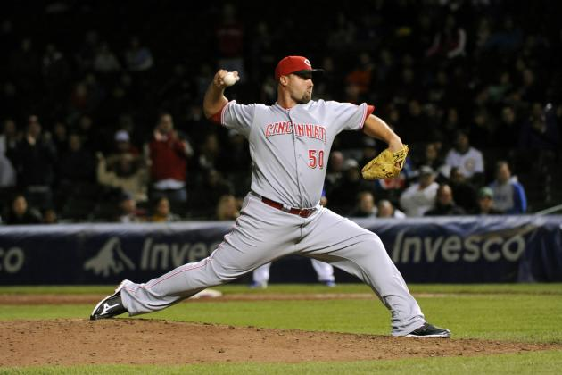 Cincinnati Reds: What Happens If Jonathan Broxton Fails as the Closer in 2013