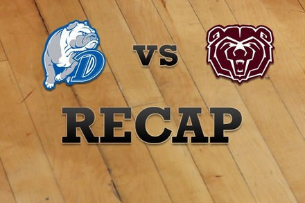 Drake vs. Missouri State: Recap and Stats