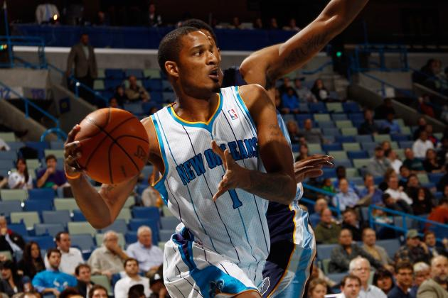 NBA Gamecast: Hornets vs. Grizzlies