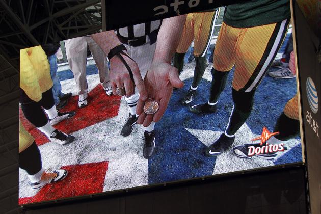 Super Bowl Kickoff Time 2013: Interesting Facts You Should Know About Coin Toss