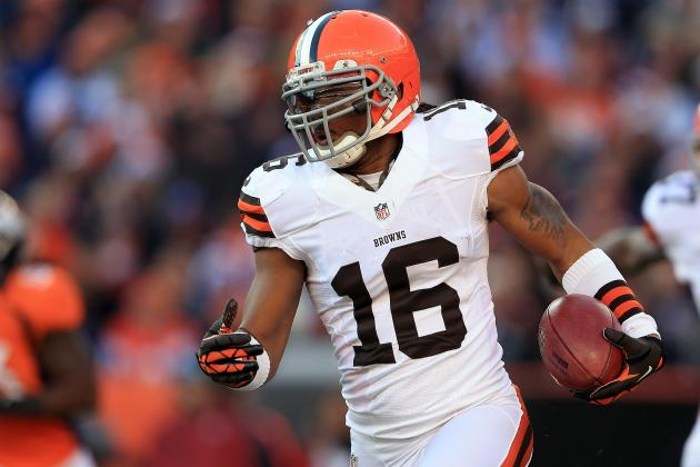 Cribbs Proud to Make Pro Bowl