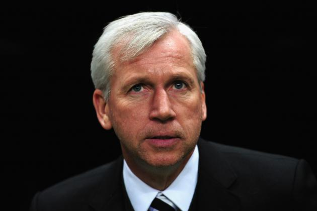 Pardew's Turn to Deliver