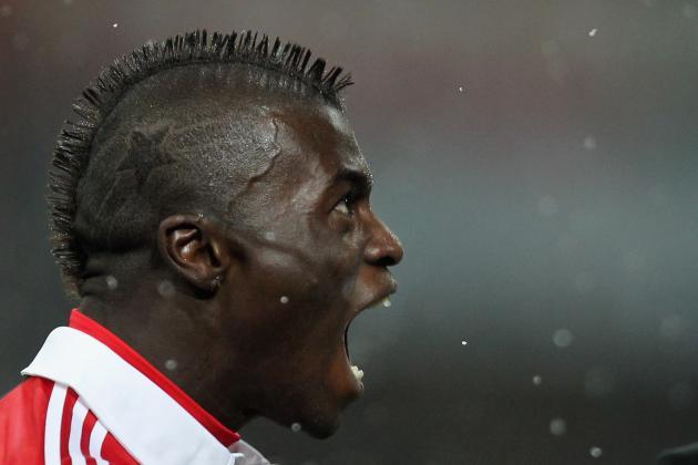 Atalanta 0-1 AC Milan: Allegri Finding a Balance with Niang