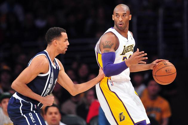 How the Los Angeles Lakers Resurrected Their Season in 48 Minutes