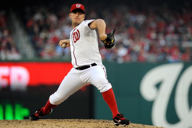 Zimmermann Open to Discussing Long-Term Contract Extension with Nationals