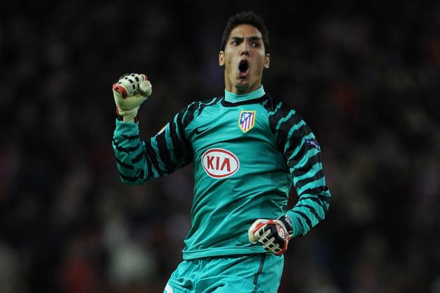 Joel Robles Praised by Wigan Manager Roberto Martinez