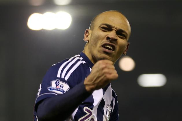 Transfer News: West Brom Striker Peter Odemwingie in New Twitter Outburst