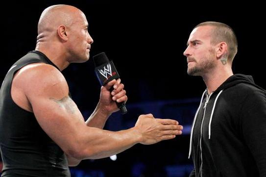 The Rock vs. CM Punk: Last Minute Predictions for WWE Championship Match