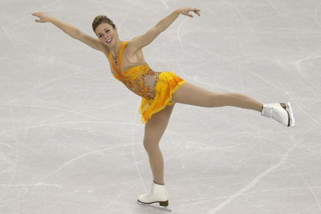 US Figure Skating Championship 2013: Top Performers at Event