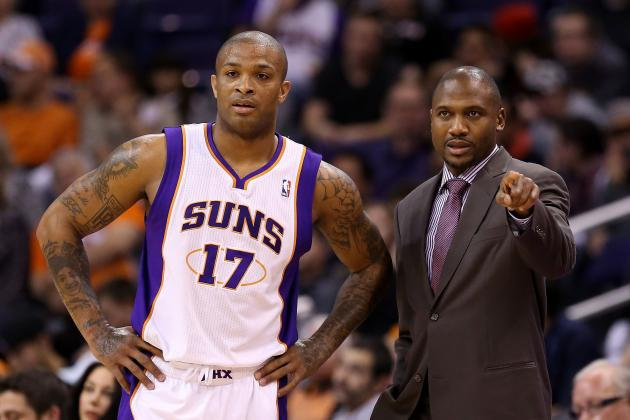 Were the Suns Spying on Alvin Gentry Before Replacing Him with Lindsey Hunter?
