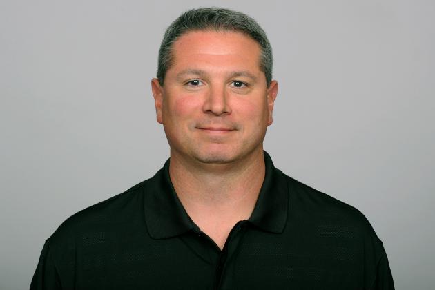 Ravens LBs Coach Ted Monachino Latest DC Candidate