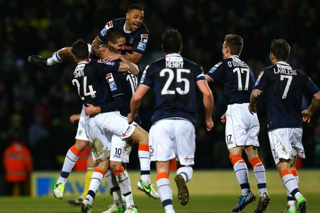 FA Cup: 5 Giant-Killing Acts in 4th Round, Which Was Most Impressive? (VIDEO)