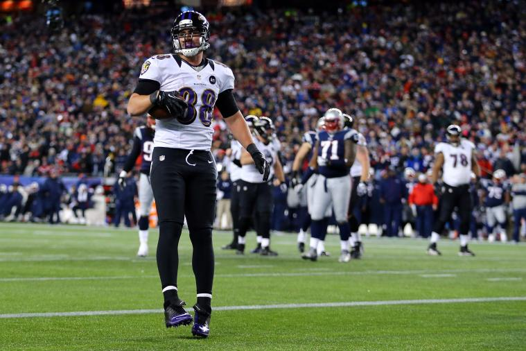 Super Bowl 2013: Tight Ends Are Ultimate X-Factors in Super Bowl XLVII