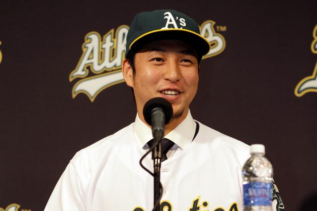 Oakland A's New Shortstop Plans Early Start