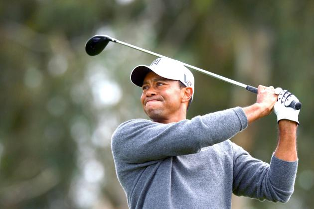 Tiger Woods at Farmers Insurance Open 2013: Day 4 Highlights, Analysis and More