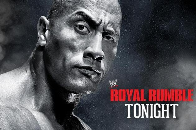 WWE News: Injured Star Confims Return at Tonight's Royal Rumble