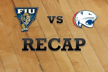FL Internationial vs. South Alabama: Recap and Stats