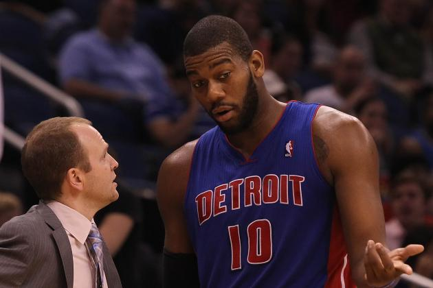 Detroit Pistons Hold off Orlando Magic Second-Half Rally