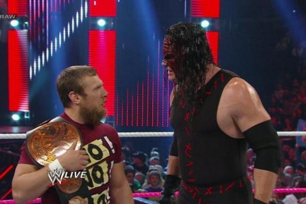 Royal Rumble 2013 Results: What We Learned from Team Hell No's Victory