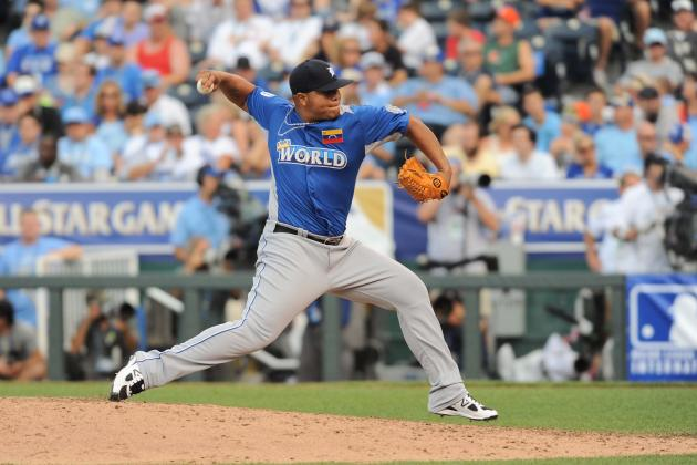 Detroit Tigers: Reading Between the Lines on Bruce Rondon