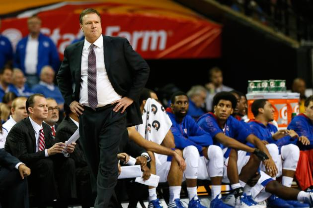 Kansas Basketball: Reviewing Jayhawks' 2013 Recruiting Class